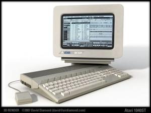Atari1040ST