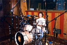 Jared @ Tiki, 1995.