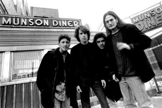 Riverzone.  1995.